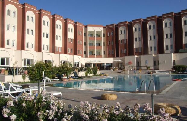 фото отеля Avrasya изображение №1