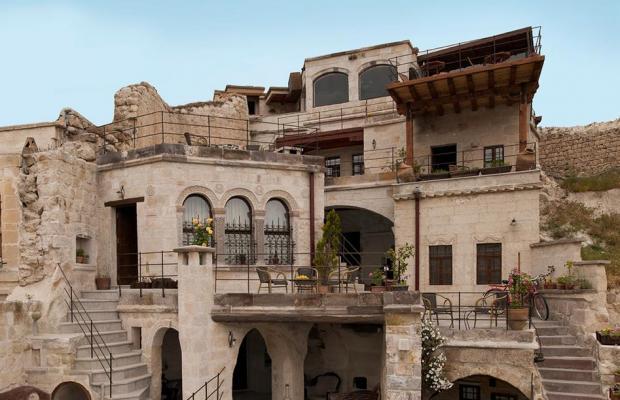 фото отеля Aydinli Cave изображение №1