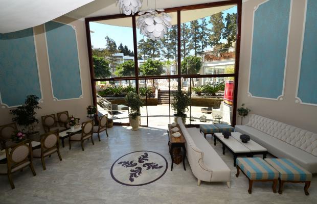 фотографии отеля Mio Bianco Resort изображение №43