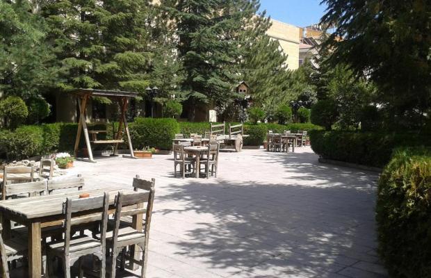 фото отеля Burcu Kaya изображение №21