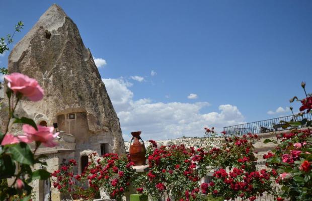 фотографии отеля Cappadocia Cave Suites изображение №39