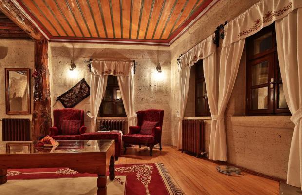 фотографии Cappadocia Cave Suites изображение №28
