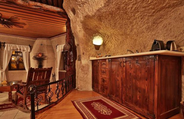 фотографии отеля Cappadocia Cave Suites изображение №27