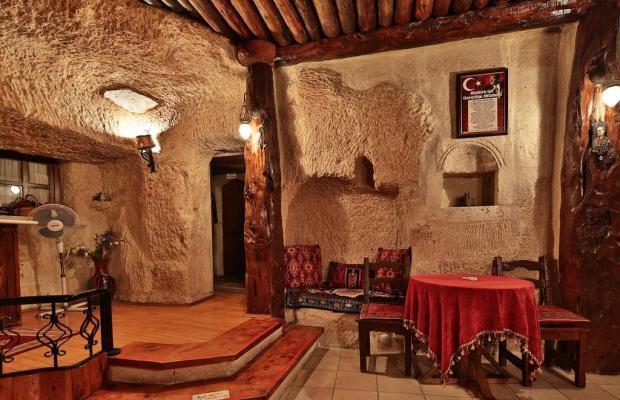 фото отеля Cappadocia Cave Suites изображение №17