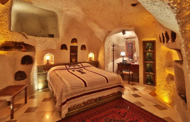 фотографии Cappadocia Cave Suites изображение №4