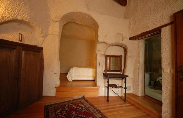 фото Dervish Cave House изображение №26