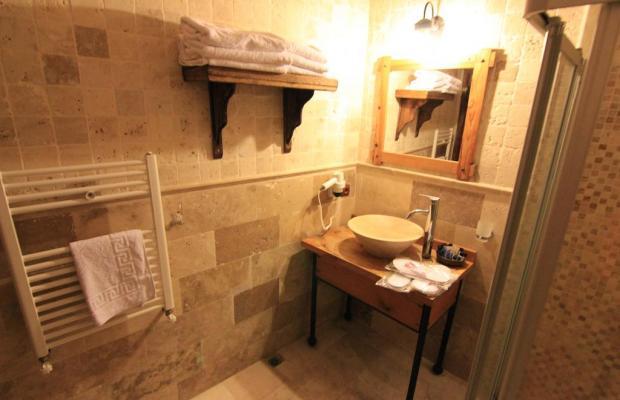 фото Divan Cave House изображение №38
