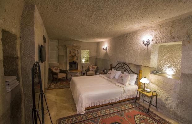 фотографии отеля Divan Cave House изображение №23