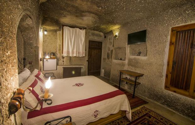 фотографии отеля Divan Cave House изображение №15