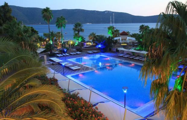 фотографии отеля Ersan Resort & Spa изображение №11