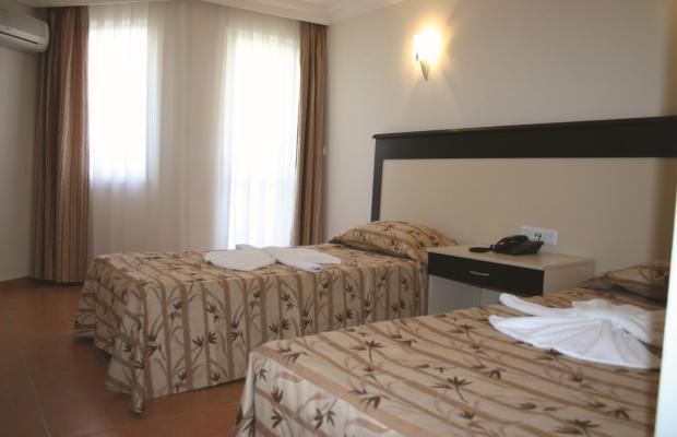 фотографии отеля Helios изображение №19