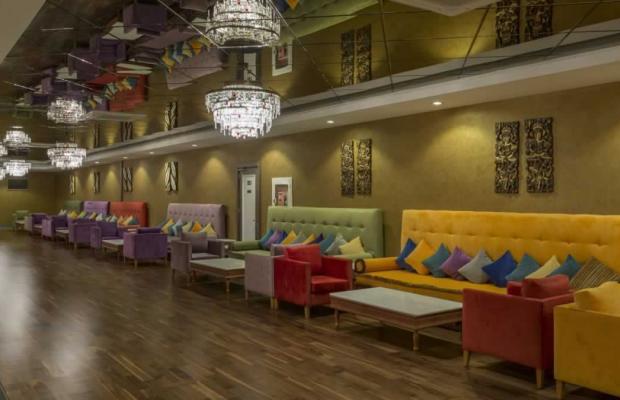 фотографии отеля Royal Taj Mahal Resort  изображение №43