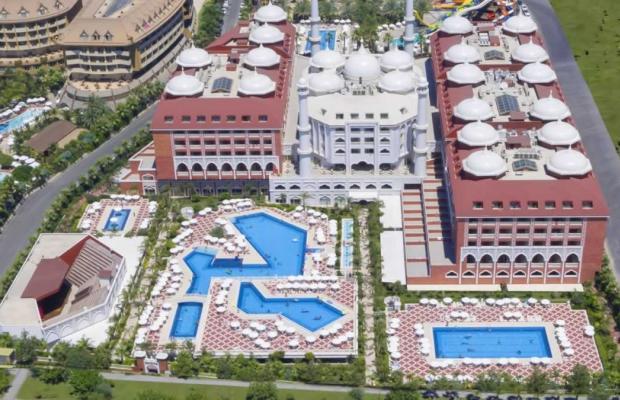 фотографии Royal Taj Mahal Resort  изображение №32