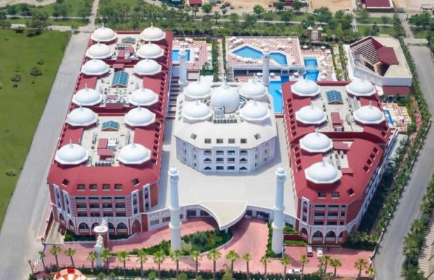 фото Royal Taj Mahal Resort  изображение №26