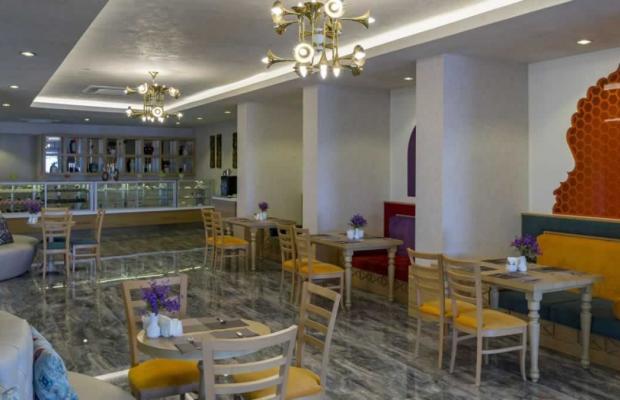 фотографии отеля Royal Taj Mahal Resort  изображение №11