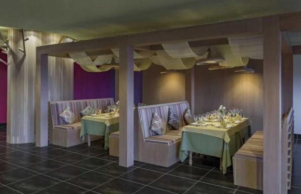 фото отеля Royal Taj Mahal Resort  изображение №9