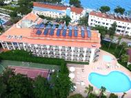 Rios Beach Hotel (ex. Ege Montana; Intersport), 3*