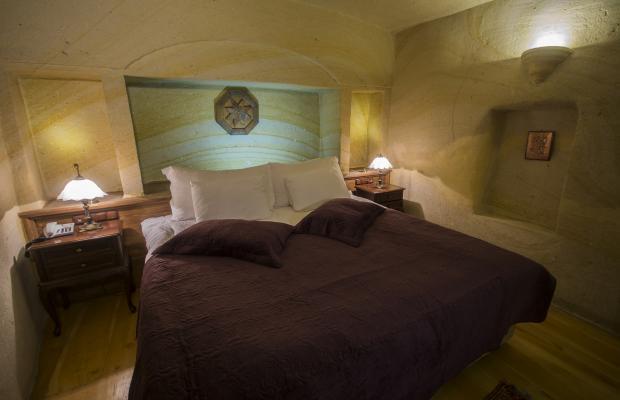 фото отеля Fresco Cave Suites Cappadocia изображение №17