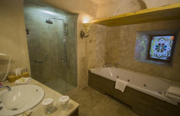 фотографии Fresco Cave Suites Cappadocia изображение №12