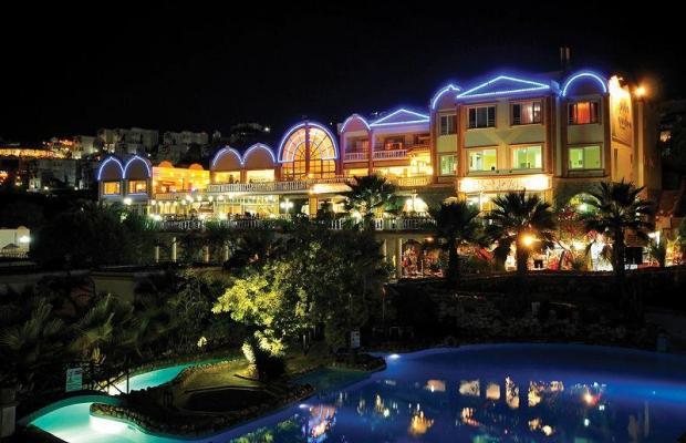 фото отеля Palm Garden Gumbet (ex.Grand Iskandil) изображение №13