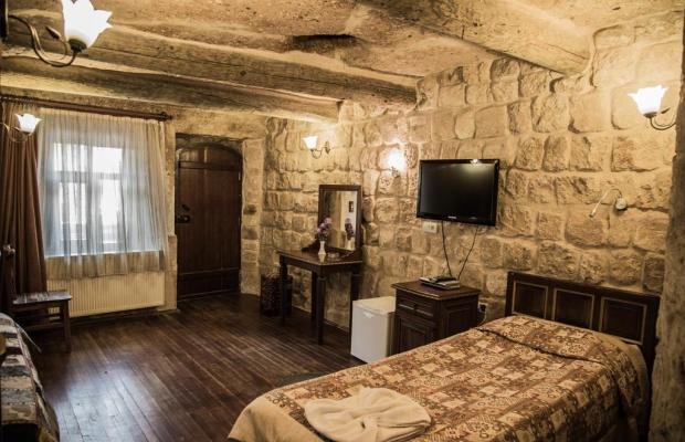 фотографии отеля Cappadocia Palace изображение №31