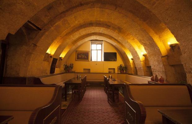 фото отеля Cappadocia Palace изображение №13