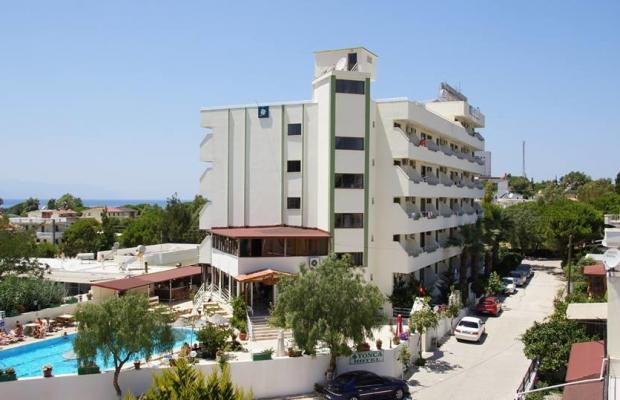 фотографии Batihan Apart Hotel (ex. Yonca Apart Hotel De Luxe) изображение №28