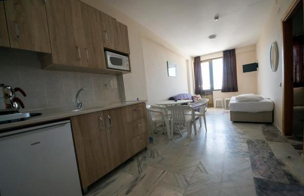фото Batihan Apart Hotel (ex. Yonca Apart Hotel De Luxe) изображение №22