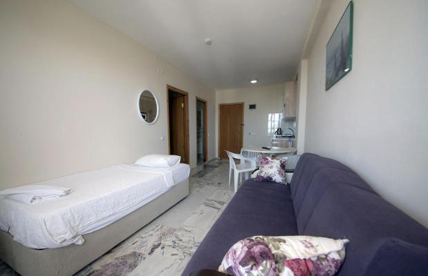 фото отеля Batihan Apart Hotel (ex. Yonca Apart Hotel De Luxe) изображение №21