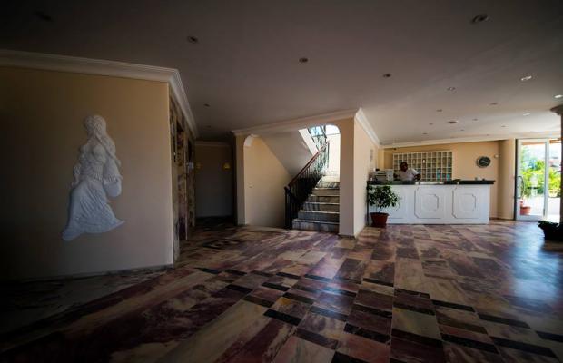 фото Batihan Apart Hotel (ex. Yonca Apart Hotel De Luxe) изображение №18