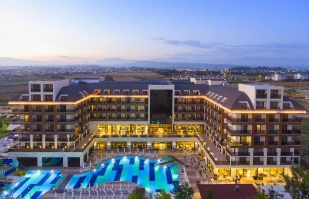 фото отеля Glamour Resort & Spa Hotel изображение №69