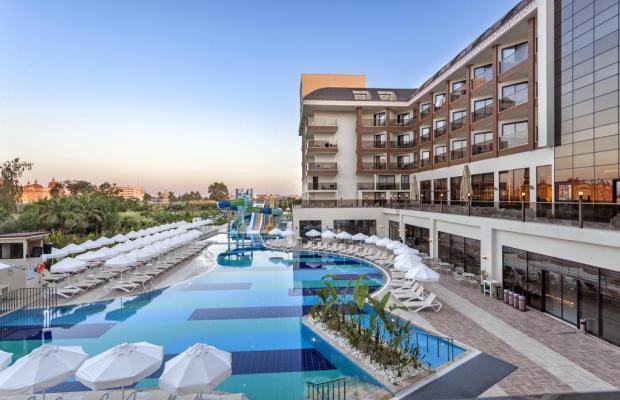 фото Glamour Resort & Spa Hotel изображение №50