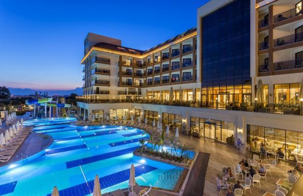 фотографии отеля Glamour Resort & Spa Hotel изображение №43