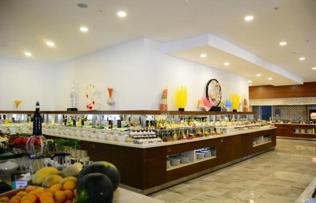 фото отеля Glamour Resort & Spa Hotel изображение №17