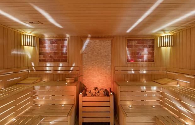 фото отеля Glamour Resort & Spa Hotel изображение №13