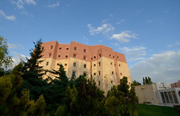 фото отеля Cappadocia Lodge (ex. LykiaLodge) изображение №45
