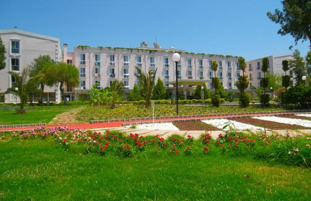 фото Hotel Beyt - Islamic (ex. Burc Club Talasso & Spa) изображение №30