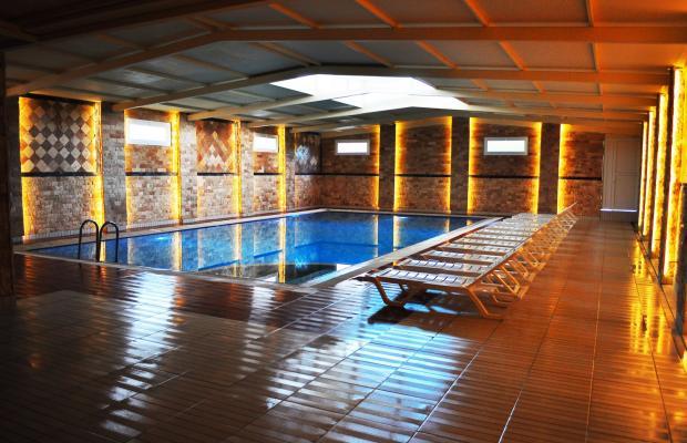 фотографии Hotel Beyt - Islamic (ex. Burc Club Talasso & Spa) изображение №24