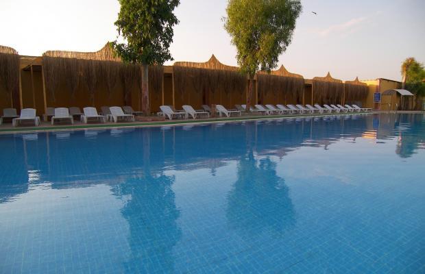 фотографии Hotel Beyt - Islamic (ex. Burc Club Talasso & Spa) изображение №4