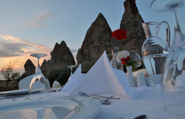 фотографии Cappadocia Lodge (ex. LykiaLodge) изображение №16
