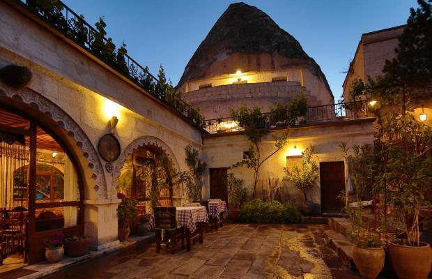 фото Cave Hotel Saksagan изображение №6