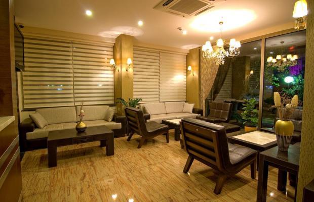фотографии отеля Ilayda Hotel изображение №3