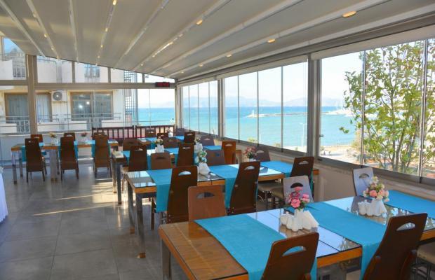 фото отеля Istankoy Hotel изображение №33