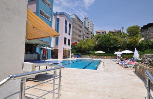 фото отеля Happy Apart Hotel изображение №9