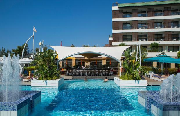 фото отеля Sensimar Side Resort & Spa изображение №45