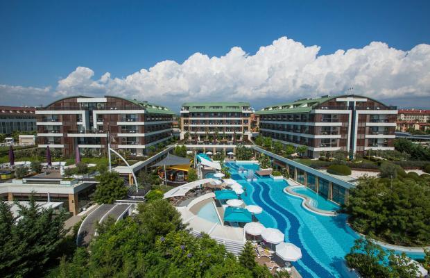 фото отеля Sensimar Side Resort & Spa изображение №1