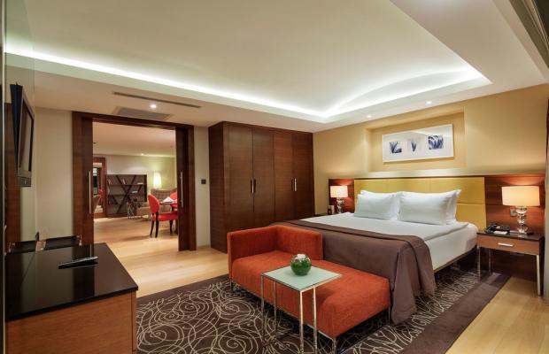 фотографии Sensimar Side Resort & Spa изображение №8