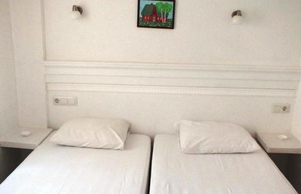 фотографии отеля Casa Bodrum изображение №3