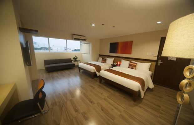 фото отеля NS Royal Hotel (ex. NS Royal Pensione) изображение №9