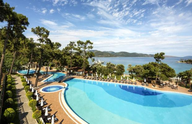 фото отеля Rixos Premium Bodrum (ех. Rixos Hotel Bodrum) изображение №1